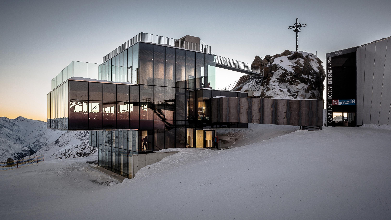 007 in Tirol – Filming locations for James Bond SPECTRE | Cine Tirol